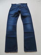 Levi's® 512 Bootcut Jeans Hose, W 29 /L 34, NEU ! Faded wash Denim, RAR ! Gr. 44