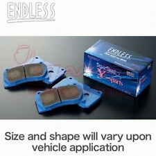 ENDLESS SSY Front Brake Pads for TOYOTA OPA ZCT10 2002/5 - 2005/4 EP382