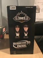 2002 Roger Clemens Subway Series SGA New York Yankees Bobblehead Jabs New In Box