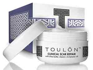 A Scar Removal Cream To Best Remove Old & New Scars With Shea Butter, Vitamin C