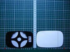 Außenspiegel Spiegelglas Ersatzglas Rover MG F Typ RD TF160 Asph Kpl beheizt