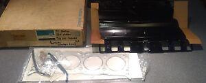 GM 1975 - 1976 Pontiac Gasket Top End Rebuild Kit Windage Tray NOS Part # 213884