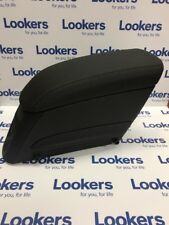 Genuine Vauxhall Meriva B 2010> Front Tunnel Arm Rest Black Armrest 13346534 NEW