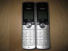 Lot of 2 Vtech Ls6326-4 1.9 Ghz Cordless Expansion Handset Phone
