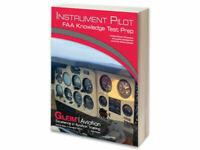 Gleim 2021 Instrument Pilot FAA Knowledge Test Guide