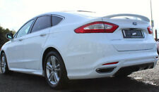 FORD MONDEO MK5 SPOILER ( from 2014 )