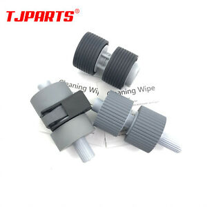 PA03338-K011 PA03338-K010 Paper Pick Brake Roller for Fujitsu fi-5650C fi-5750C