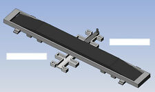 Hornby R8244 - New Type Uncoupling Ramp - 00 Gauge - New Carded Item - 1st Post