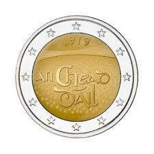 "Ireland 2 Euro commemorative coin 2019 ""Dail Eireann"" UNC  ***NEW***"