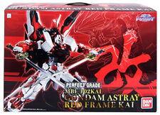 Gundam 1/60 PG Gundam SEED Gundam Astray Red Frame Kai Perfect Grade Model Kit