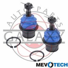 New Mevotech Lower Ball Joints Pair For Nissan 350Z Infiniti G35 2003-2004