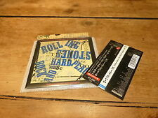 THE ROLLING STONES - ANOTHER SIDE OF STEEL WHEELS !!!!RARE JAPANSE CD !!!!!!!!!