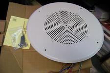 new bogen S810T725PG8W Ceiling Speaker
