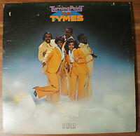 "12"" LP Vinyl Turning Point - The Tymes RCA APL1-1835"