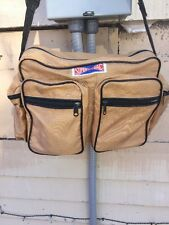 Super Sac Camera Bag With Shoulder Strap Used.