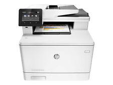 BRAND NEW HP Color LaserJet Pro MFP M477fdw (CF379A)