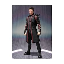 S.H.Figuarts Avengers Age of Ultron HAWKEYE Action Figure BANDAI