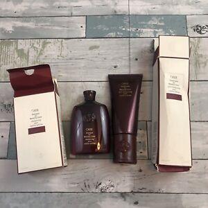Oribe Shampoo For Magnificent Volume 8.5oz & Conditioner 6.8oz New in Box