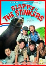 Slappy and The Stinkers - DVD Region 2