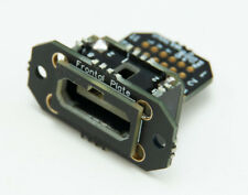 Multi AV out female connector Nintendo NES SNES N64 Gamecube RGB DIY