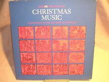 The Life Treasury of Christmas Music