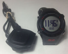 Garmin Approach S2 Black With Charger Work Great Free Return Shipping