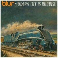 Blur - Modern Life Is Rubbish Neue CD