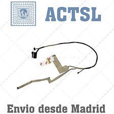 "Cable de Video LCD Flex para Dell Latitude Dc02001ia00 14"" 14.0"""