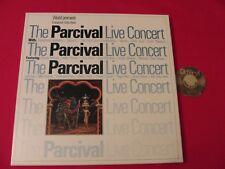 2 LP Box Chris Hinze World Premiere The Parcival Holland | M-