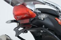 R&G Tail Tidy for BMW F800GT (With Luggage Rack)