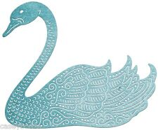 Cheery Lynn Designs Die ~ 3D Swan ~ B772 ~ Bird - New In