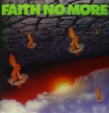 Faith No More The Real Thing LP Deluxe 180g Vinyl 12 Track MOV /