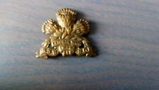 South African Army-Special Service Battalion cap badge