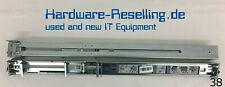 "Dell Rack Mounting Kit (19"") für PowerEdge R610, R710 ,NX300  PN.: K291G / G483G"