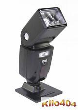 Metz Digital 58 AF-1 für Pentax * TTL * Remote * Schwenkbar * TOP * K-1 * K-P *