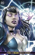 New listing Justice League Dark Vol 2 #17 Cover B Variant Clayton Crain Cover