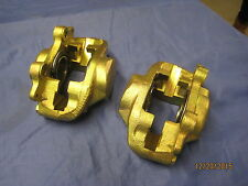 MGC  ROADSTER or GT FRONT  BRAKE CALIPERS. A PAIR OF NEW      MGC           d3c