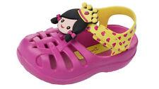 Scarpe sandali media in gomma per bambini dai 2 ai 16 anni