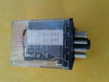 SKR115  24VDC  ELESTA RELAY