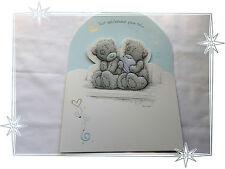 """Carte Postale Géante + Enveloppe  """"Tout spécialement pour toi ... """" Me to you"""