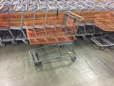 used Shopping cart in good condition