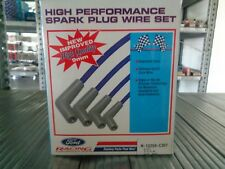 Ford Racing Performance Parts High Performance Spark Plug Wire  Set M-12259-C301