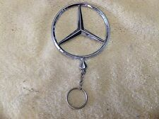 MERCEDES HOOD ORNAMENT /KEY CHAIN