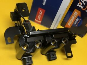 Ignition coil for Hyundai LC ACCENT 1.6L 03-06 G4ED Denso 2 Yr Wty