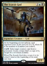 Hour of Devastation  MTG 1 The Scarab God  Magic Mythic