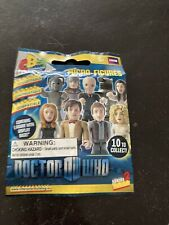 Bbc Character Building Doctor Who Micro Figures Series 2 New