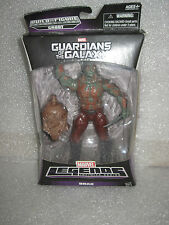 NEW Marvel Legends Drax Infinite Series Groot Guardians of the Galaxy Figure