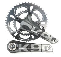 Kuota CK90 EVO 10-11 Speed Compact Carbon Road Bike GXP Crankset 50-34 172.5mm