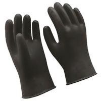 RADIANT RED RUBBER HOUSEHOLD LATEX GLOVESWashing Cleaning Kitchen Bathroom