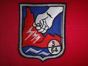 Vietnam War Patch ARVN Army 3rd Battalion 54th Infantry Regiment